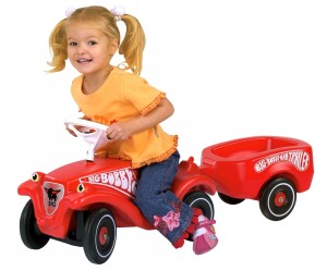 Ride-On Toy Reviews