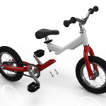 2014 Kinderbike Morph Available in MAY – Pre-Order Now