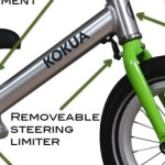 Balance Bike Steering Limiters – Are they Needed?