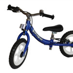 Kinderbike E-Series Balance Bike back on the Market
