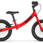 New Scoot XL by Ridgeback Balance Bike Now Available!