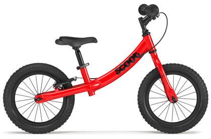 2014 Scoot XL by Ridgeback