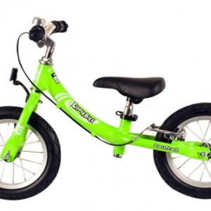 New and Improved 2015 Kinderbike Laufrad