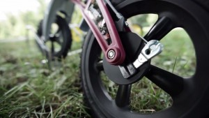 firstbike rear wheel and brake