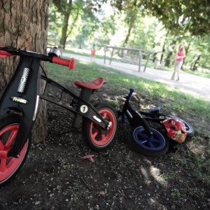 FirstBike Balance Bikes Review